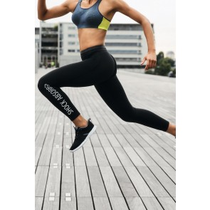 Shock Absorber Modell: 336015 - Branded Leggings schwarz (1001)